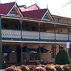 Royal Hotel Cooma - Bundaberg Accommodation