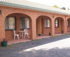 Cooma Country Club Motor Inn - Bundaberg Accommodation