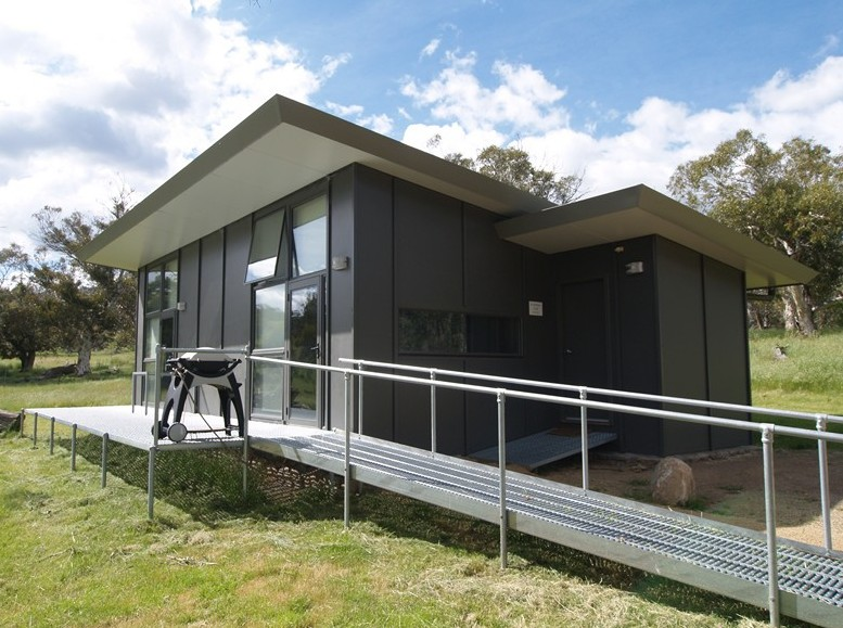 Alpine Habitats - Bundaberg Accommodation