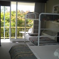 Snowy Valley Resort - Bundaberg Accommodation