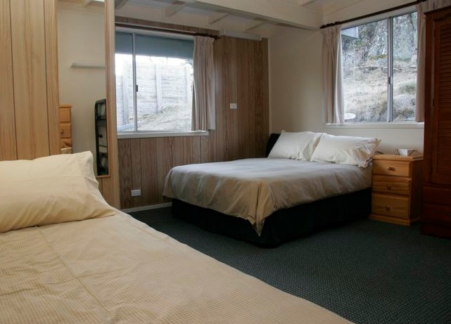 Royal Coachman Ski Lodge - Bundaberg Accommodation