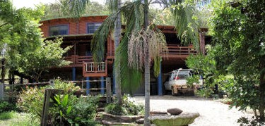Bass Lodge - Bundaberg Accommodation