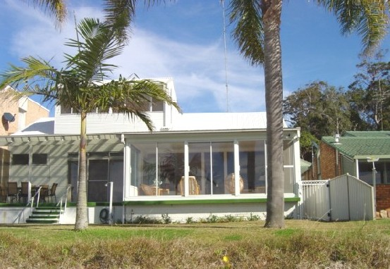 8 Seaview Crescent - Bundaberg Accommodation