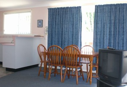 Boronia Lodge Apartments - Bundaberg Accommodation