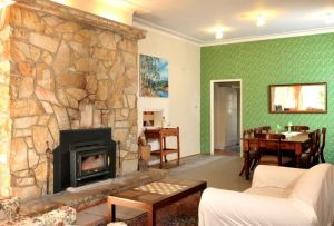 Oakleigh Rural Retreat - Bundaberg Accommodation