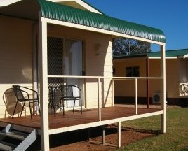 Kames Cottages - Bundaberg Accommodation