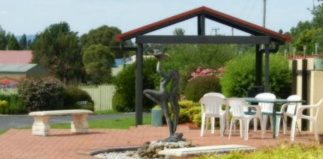 Clansman Motel - Bundaberg Accommodation