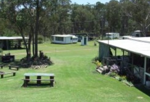 Bullock Mountain Homestead - Bundaberg Accommodation
