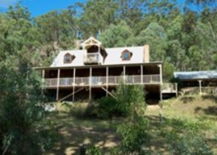 Cants Cottage - Bundaberg Accommodation