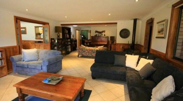Adams Peak Retreat - Bundaberg Accommodation