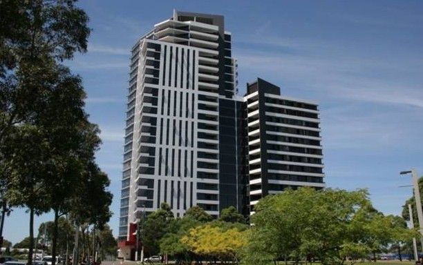 Australia Towers 19.06 - Bundaberg Accommodation
