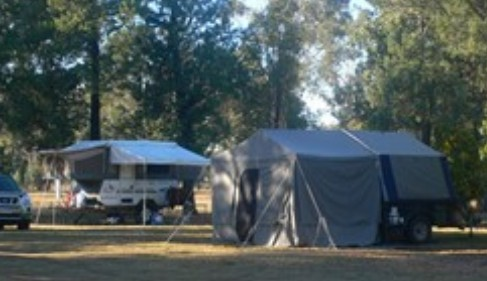 Camp Cypress Ltd - Bundaberg Accommodation