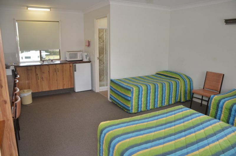Killarney Sundown Motel - Bundaberg Accommodation