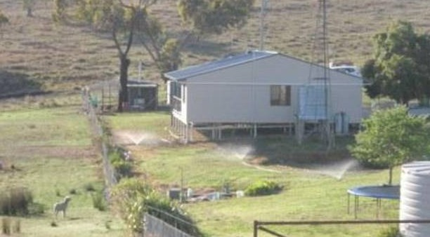 Ba Mack Homestead - Bundaberg Accommodation
