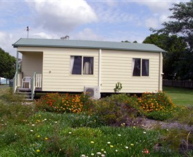 Mountain View Caravan Park - Bundaberg Accommodation