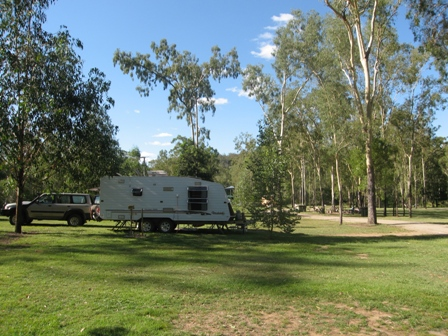 Cania Gorge Tourist Retreat - Bundaberg Accommodation