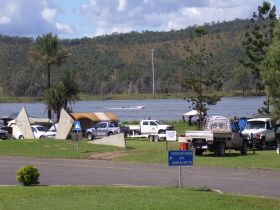 Mingo Crossing Caravan and Recreation Area - Bundaberg Accommodation