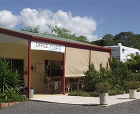 Mount Perry Caravan Park - Bundaberg Accommodation