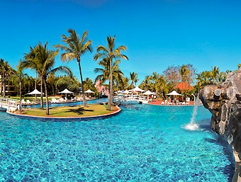 Mercure Capricorn Resort Yeppoon - Bundaberg Accommodation