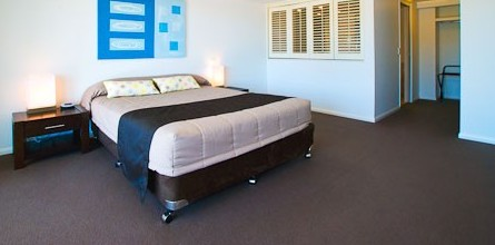 Beaches On Lammermoor Apartments - Bundaberg Accommodation