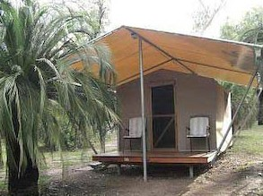 Takarakka Bush Resort - Bundaberg Accommodation