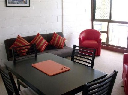 Como Holiday Apartments and Tropical Nites Motel - Bundaberg Accommodation