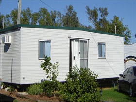 Blue Gem Caravan Park - Bundaberg Accommodation
