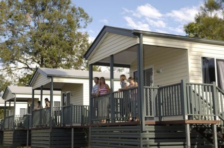 Discovery Holiday Parks - Biloela - Bundaberg Accommodation