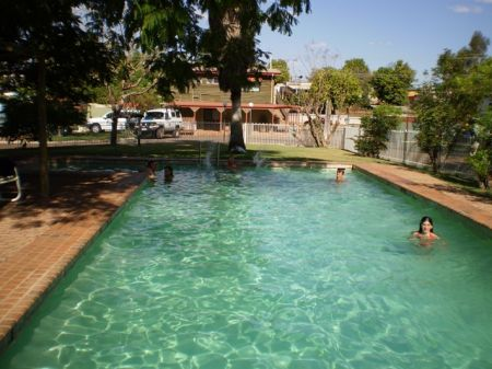 Discovery Parks - Mount Isa - Bundaberg Accommodation