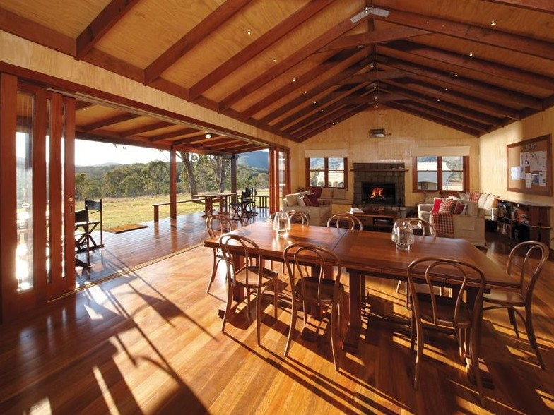Spicers Canopy - Bundaberg Accommodation