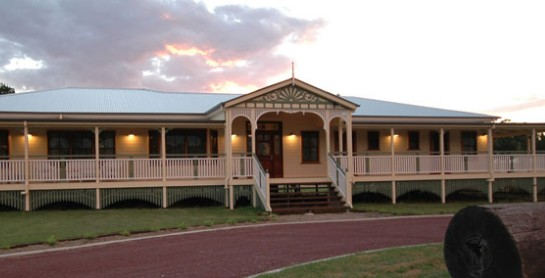 Loggers Rest Bed and Breakfast - Bundaberg Accommodation
