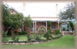Guy House Bed and Breakfast - Bundaberg Accommodation