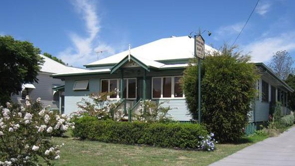 Pitstop Lodge Guesthouse and Bed and Breakfast - Bundaberg Accommodation