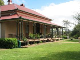 Haddington Bed and Breakfast - Bundaberg Accommodation