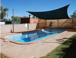 AAOK Moondarra Accommodation Village Mount Isa - Bundaberg Accommodation