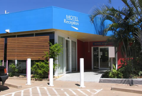 Townview Motel - Bundaberg Accommodation