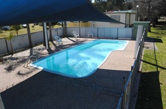 Crows Nest Caravan Park - Bundaberg Accommodation