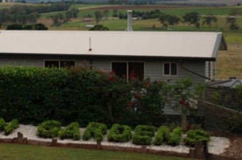 Mulanah Gardens Bed and Breakfast Cottages - Bundaberg Accommodation