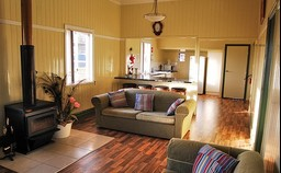 Lee Farmstay - Bundaberg Accommodation