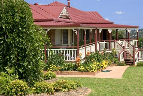 Rock-Al-Roy Bed and Breakfast - Bundaberg Accommodation