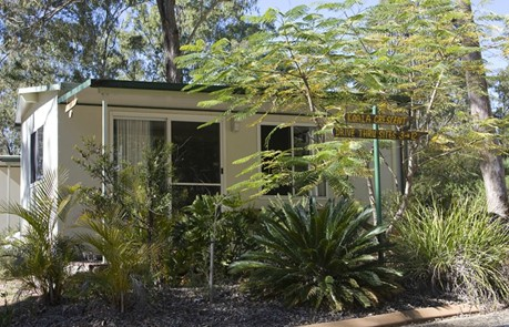 Barambah Bush Caravan Park - Bundaberg Accommodation