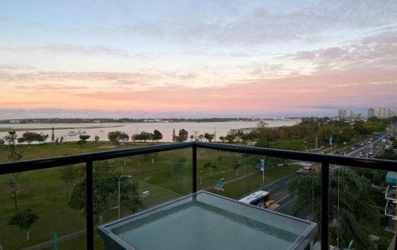 Aqualine Apartments - Bundaberg Accommodation