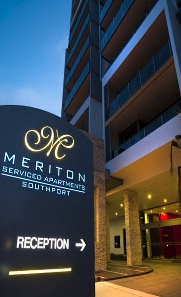 Meriton Serviced Apartments Southport - Bundaberg Accommodation
