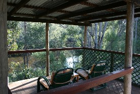 Blackwood River Cottages - Bundaberg Accommodation