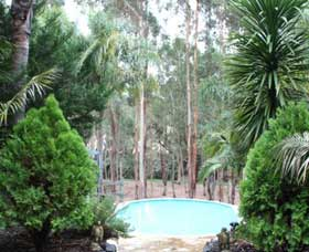 Fern Gulley Retreat - Bundaberg Accommodation