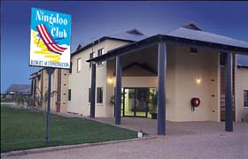 Ningaloo Club - Bundaberg Accommodation