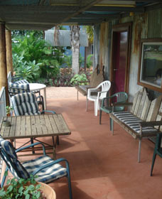 Kimberley Croc Backpackers YHA - Bundaberg Accommodation