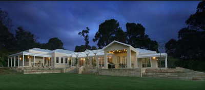 Wisteria Park Luxury Bed and Breakfast - Bundaberg Accommodation