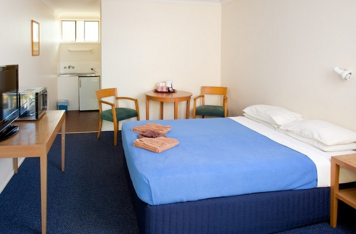 Motel Sundale - Bundaberg Accommodation