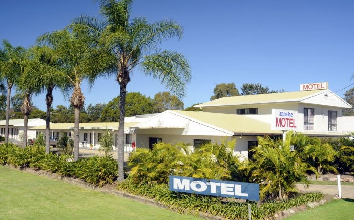 Annalee Motel Beaudesert - Bundaberg Accommodation